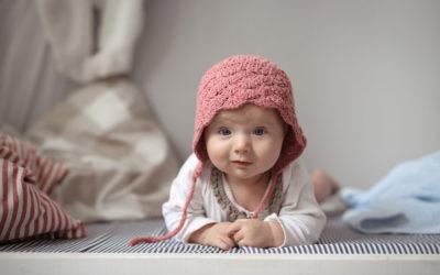 Regres snu w 4 miesiącu – oddajcie moje dziecko!