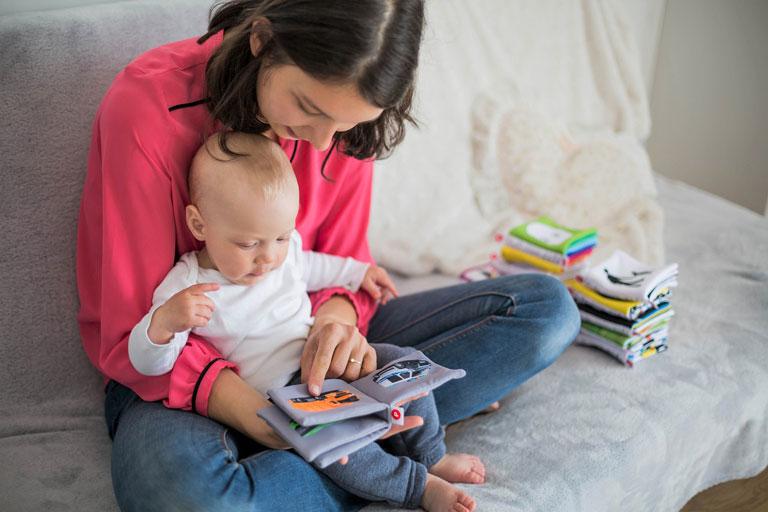 11 powodów by czytać dzieciom książki. Ostatni nie przyszedł Ci do głowy!