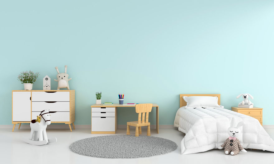 Kiedy przenieść dziecko do łóżka bez szczebelków?